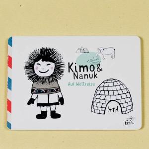 Kimo Front