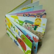 Malik Postkartenbuch
