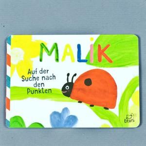 Malik Front